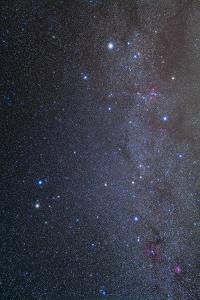 The Constellations of Gemini and Auriga