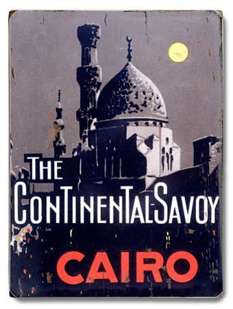 The Continental Savoy