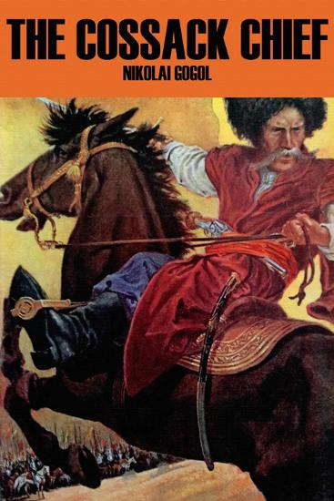 The Cossak Chief--Art Print