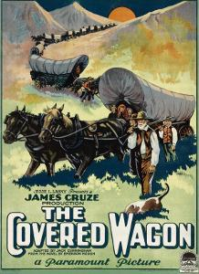 The Covered Wagon, 1923