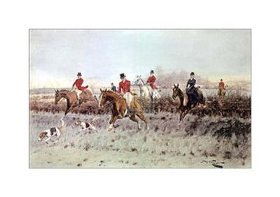 The Cream-George Wright-Art Print