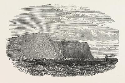 The Crimean War: Capes Pherient and Aia and Balaclava Bay 1854--Giclee Print