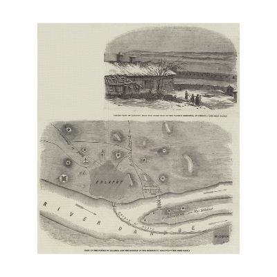 The Crimean War--Giclee Print