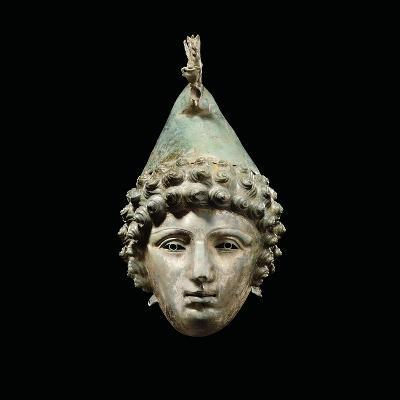 The Crosby Garrett Helmet, Late 1st-2nd Century Ad-Roman-Giclee Print