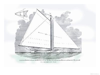The Cruiser-Charles P^ Kunhardt-Art Print
