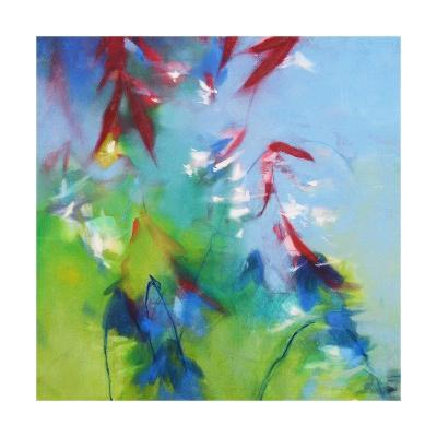 The Cure-Elisa Sheehan-Art Print
