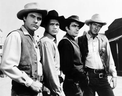 The Dakotas--Photo