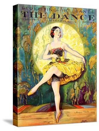 The Dance, 1927, USA
