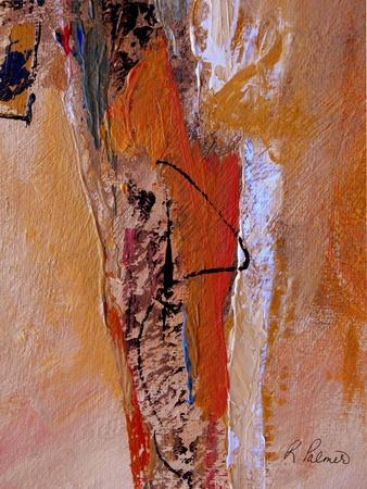 The Dance-Ruth Palmer-Art Print