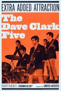 The Dave Clark Five, 1964