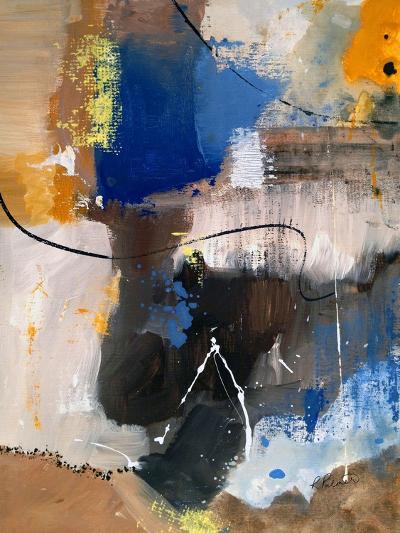 The Day Is Near II-Ruth Palmer-Art Print