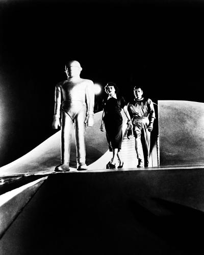 The Day the Earth Stood Still--Photo