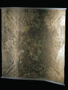 The Dendera Zodiac