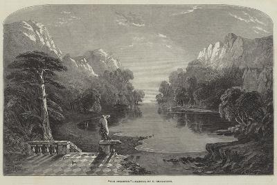 The Deserted-Charles Branwhite-Giclee Print