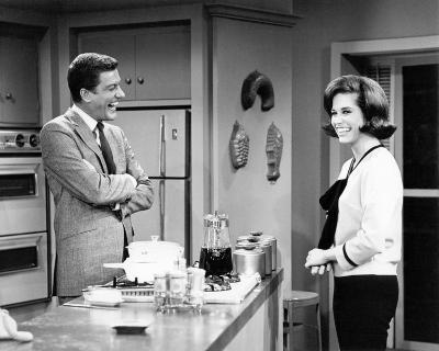 The Dick Van Dyke Show (1961)--Photo