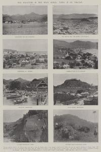 The Disasters in the West Indies, Views in St Vincent