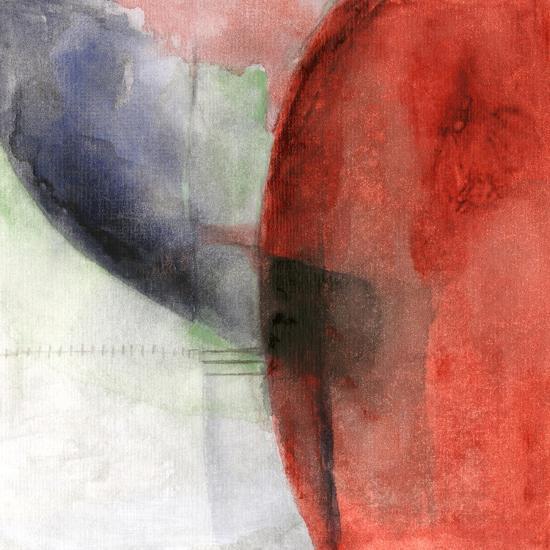 The Distant Fire-Michelle Oppenheimer-Art Print