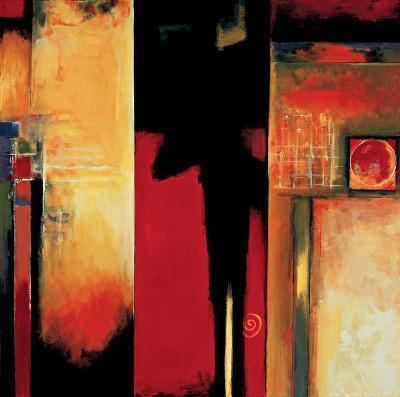 The Divide II-M^ Hansen-Art Print
