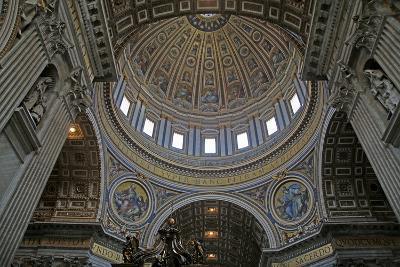 The Dome: Mosiacs-Giuseppe Collignon-Giclee Print