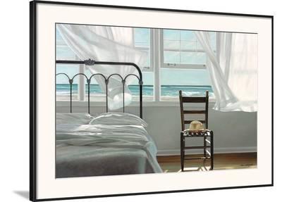 The Dream of Water-Karen Hollingsworth-Framed Art Print