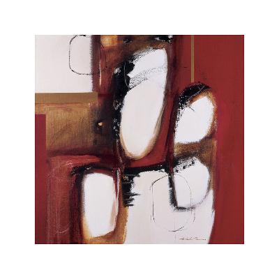 The Drum-Natasha Barnes-Giclee Print