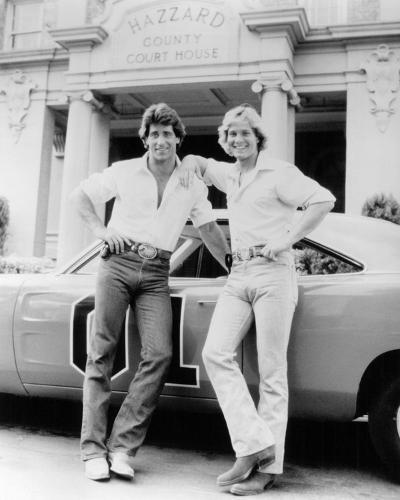 The Dukes of Hazzard (1979)--Photo