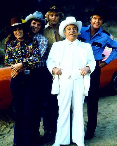 The Dukes of Hazzard--Photo