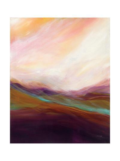 The Dunes-Jan Griggs-Art Print