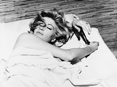 The Eclipse 1962 (L' Eclisse)--Photographic Print