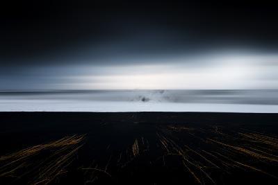 The Edge of Darkness-Philippe Sainte-Laudy-Photographic Print