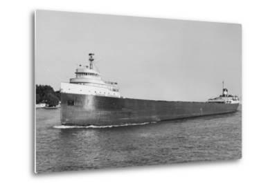 The Edmund Fitzgerald Sailing