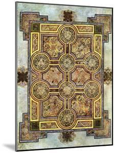 The Eight Circled Cross, 800 Ad
