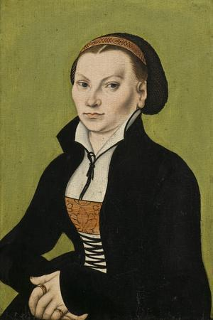Catharina von Bora, 1527