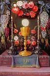 The Eucharist-Jan Van, The Elder Kessel-Giclee Print