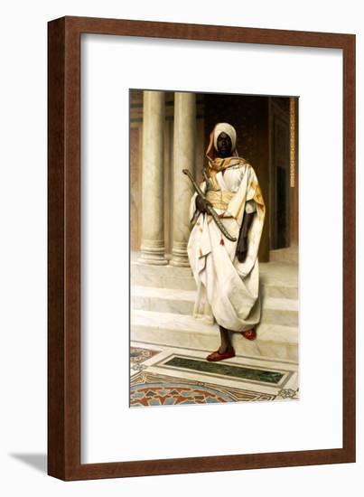 The Emir-Ludwig Deutsch-Framed Giclee Print