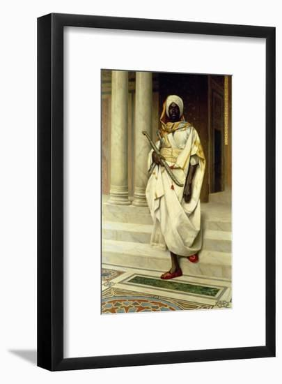 The Emir-Ludwig Deutsch-Framed Giclee Print