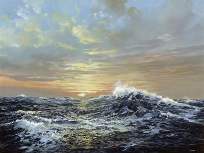 The Endless Sea-Jack Wemp-Giclee Print