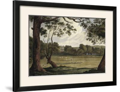 The English Countryside IV-James Hakewill-Framed Photographic Print