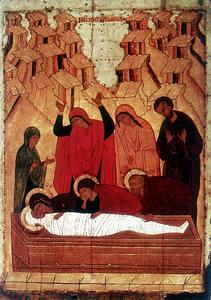 The Entombment, Late 15th Century