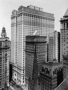 The Equitable Building, New York