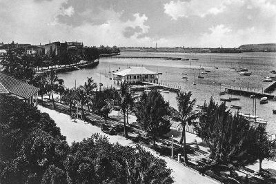 The Esplanade, Durban, South Africa--Giclee Print