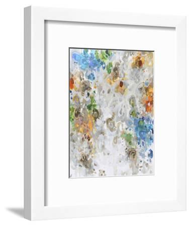 The Eye in the Sky-Casey Matthews-Framed Art Print