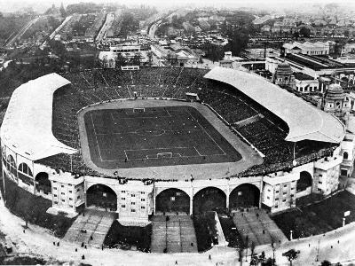 The F.A. Cup Final at Wembley Stadium, 1927--Photographic Print