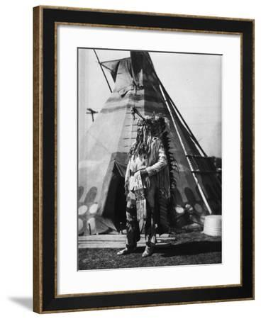 The Fair of the Iron Horse #18--Framed Photographic Print