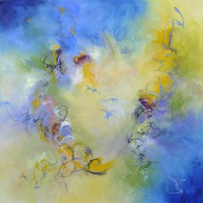 The Fairies of the Universe are Here to Surprise and Delight You-Aleta Pippin-Giclee Print