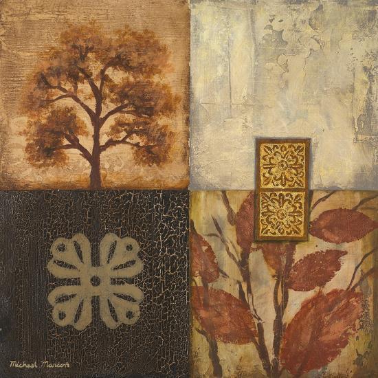 The Fall II-Michael Marcon-Art Print