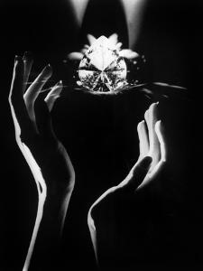 The Famous Diamond Louis Cartier Assured for $5 Million, New York, December 14, 1976