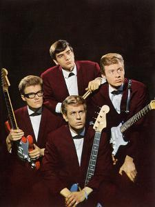 The Fantomes, Group of Music, 60'S