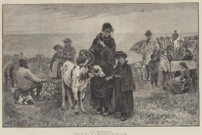 The Fatherless-John Robertson Reid-Giclee Print