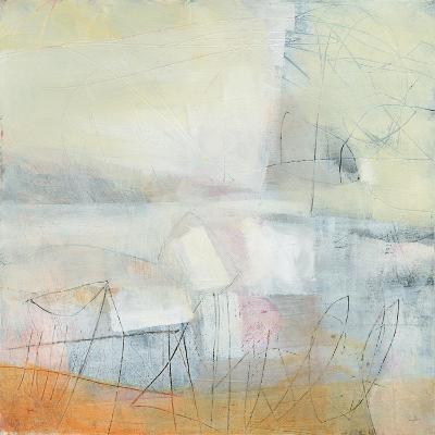 The Field II-Jane Davies-Art Print